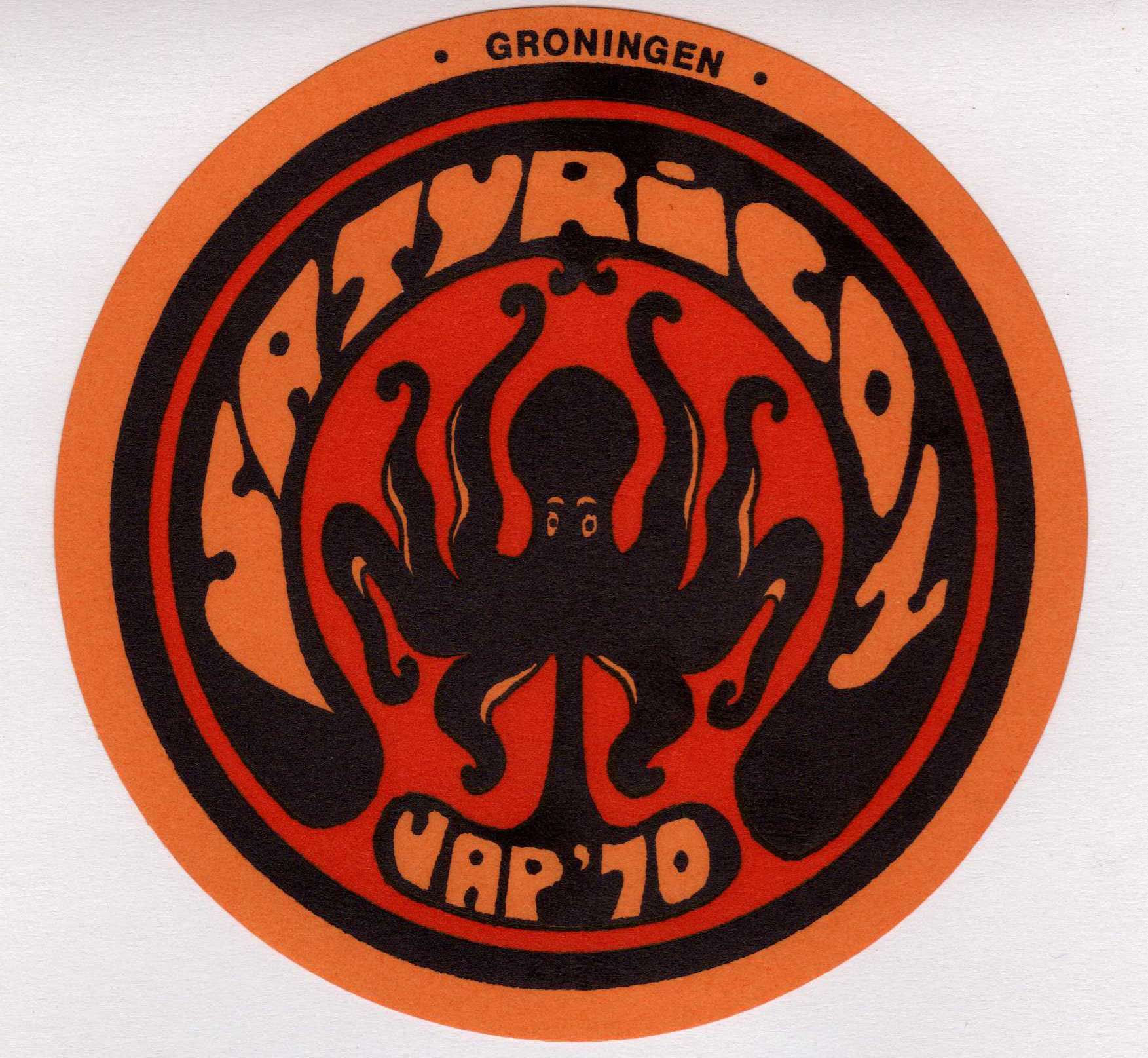 Satyricon 1970