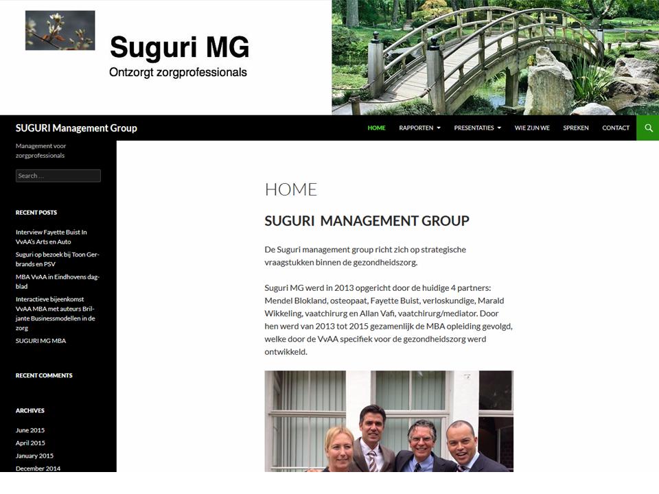 Suguri MG site